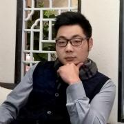 青島興業名筑裝飾設計師郭洪流