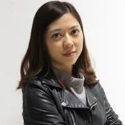 首席设计林益芳
