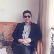 幸福空间装饰设计师蒋俊