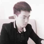 愛宜空間裝飾設計師魏磊