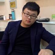 永康南国鼎峰装饰设计师骆伟健