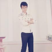 台州筑家装饰设计师王敏峰