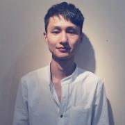 台州筑家装饰设计师王斌斌