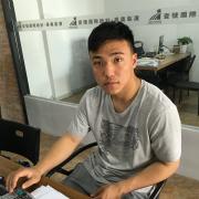 居奥装饰设计师杨世恒