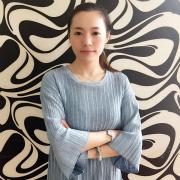 舟山永鑫装饰设计师兰洁