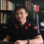 安吉水木南山装饰设计师冯慧钟