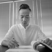 温岭房向标装饰设计师徐丹峰