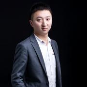 乐尚装饰设计师李佳林
