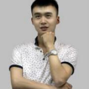 烟台轻舟装饰设计师刘赢