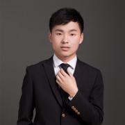 杭州康源装饰设计师梁坤