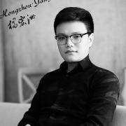 美颂雅庭·装饰设计师杨宏州