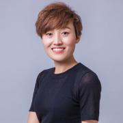 上善美居装饰设计师杨慧粉
