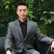 洛阳易居装饰设计师刘彦宾