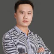 娄底天创上品装饰设计师王峰