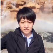 蓝海日盛装饰设计师郭成辉