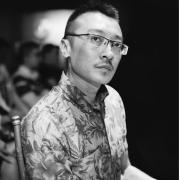 波涛装饰设计师金海峰