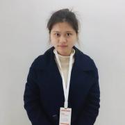 宁波宏居装饰设计师尹翠丽