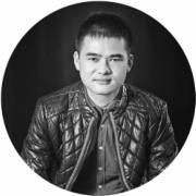 创联国际装饰设计师吴英杰