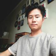 铭禧空间设计师李雪刚