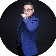 廊坊纽泽装饰设计师张晓昊