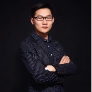 华杰东方青岛总店设计师姚辉沛