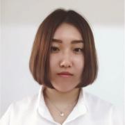 青苹果装饰设计师吴佳丽