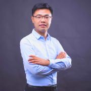 济南鲁公大宅装饰设计师刘芳彪