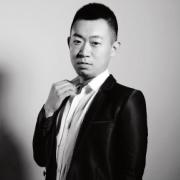 唐卡装饰集团设计师王亮