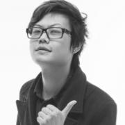 唐卡装饰集团设计师赖长江