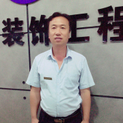 忠岭装饰设计师王伟