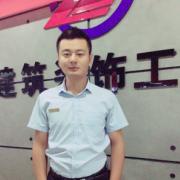 忠岭装饰设计师杨越