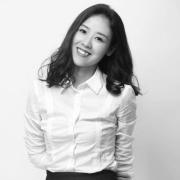 唐卡装饰集团设计师陈晓莹