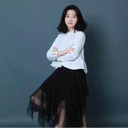 华杰东方青岛总店设计师王小丽