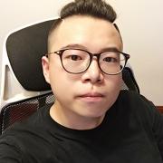 杭州猫舍智能整装设计师陈竹