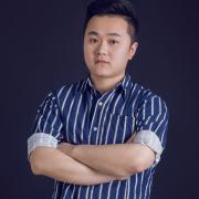 金艺堂装饰公司设计师吴磊