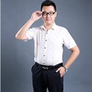 南通轻舟装饰设计师朱海波