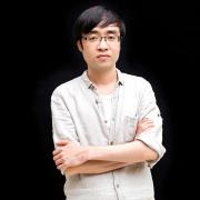 龙记万家装饰设计师李航