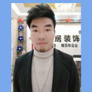 靖西梦居装饰设计师傅海山