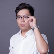 华居装饰设计师杨嘉兴