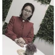 武清水木居装饰设计师李丽冉