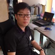 元洲装饰设计师王兴伟