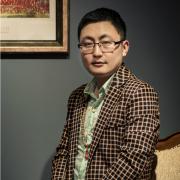 二十四城装饰设计师谷阳