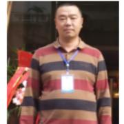 深圳市聚丰装饰设计师杜彬