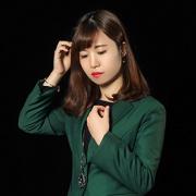 福州韩嘉装饰设计师刘婉真