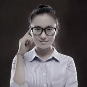 楚雄星艺装饰设计师李馨楠