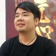顺德峰雕装饰设计师王惠辉