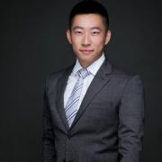 华杰东方青岛总店设计师刘兆旭