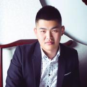 凯旋装饰集团设计师梁磊