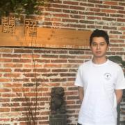 兰庭设计设计师朱宏波
