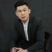 大自然环保家装设计师朱长顺